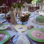 Von Der Ahe Interiors Easter Brunch